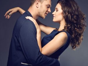 Four Ways Dancing Can Spice Up Your Relationship